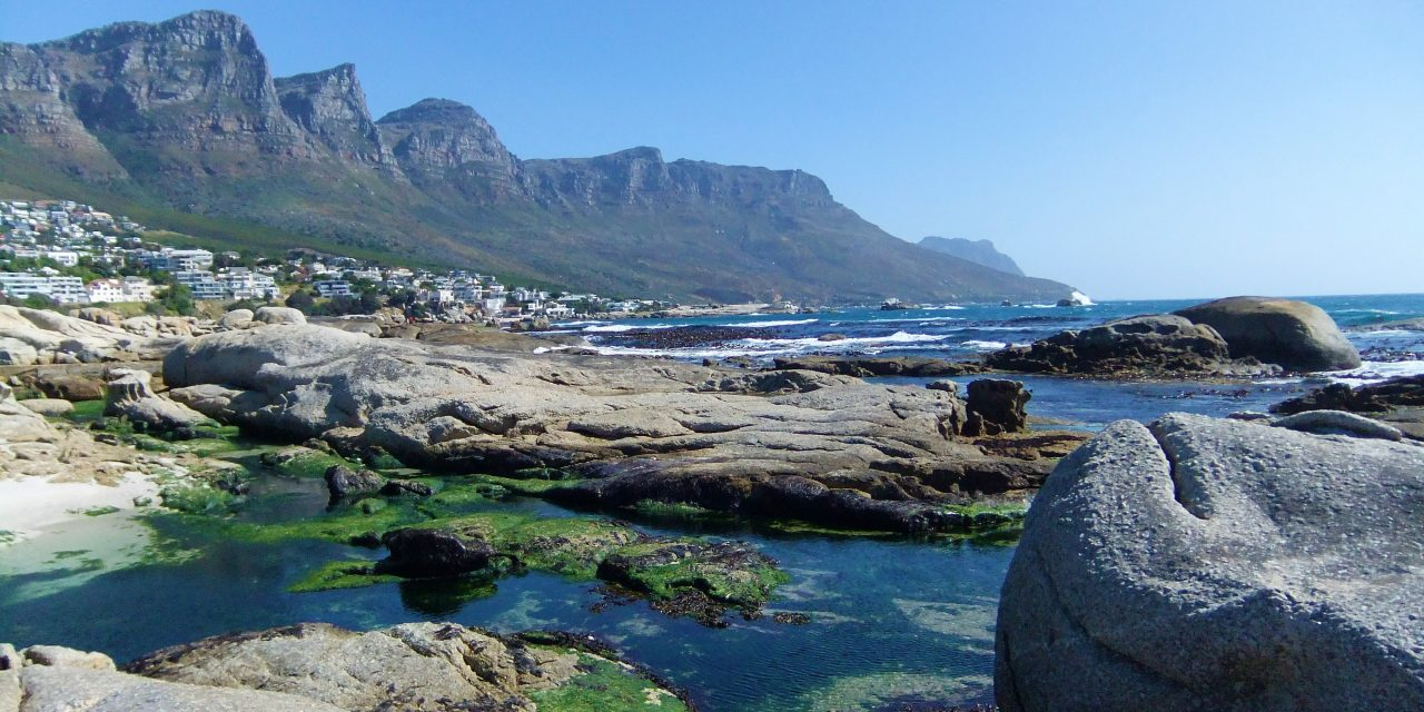 10 Places to Visit on South Africa's Cape Peninsula
