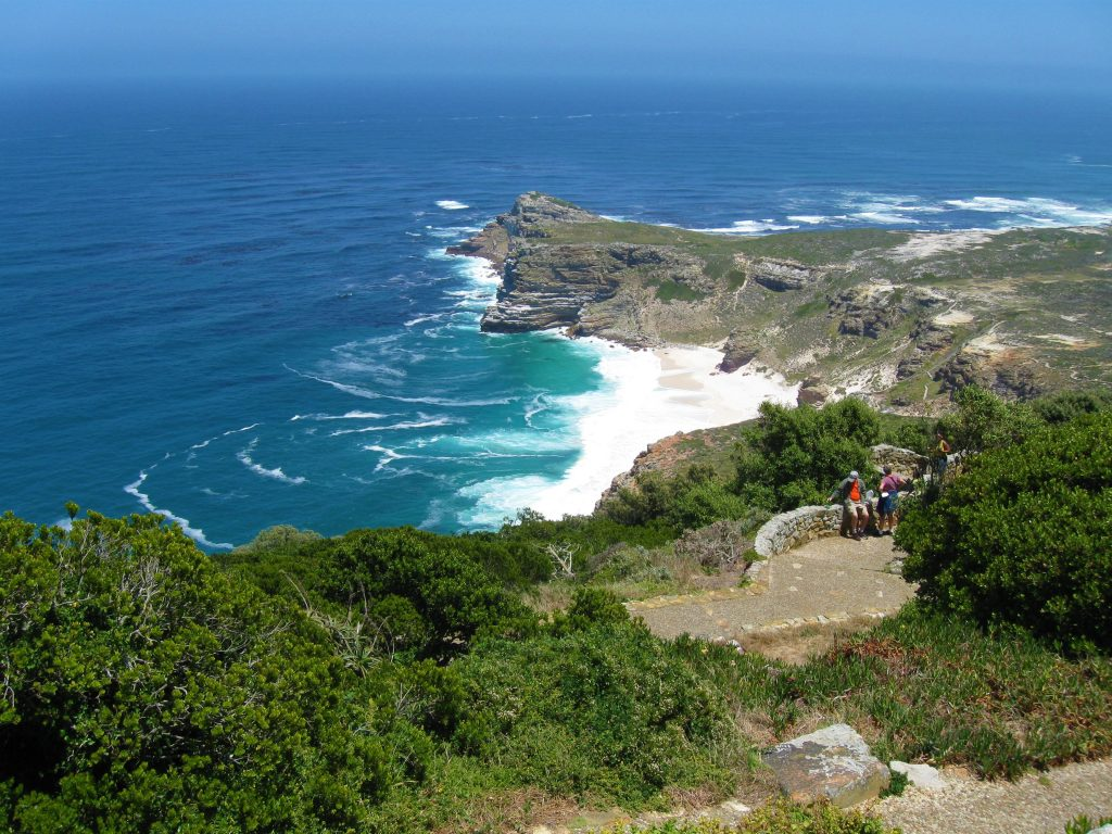Cape of Good Hope Discover South Africa's Cape Peninsula