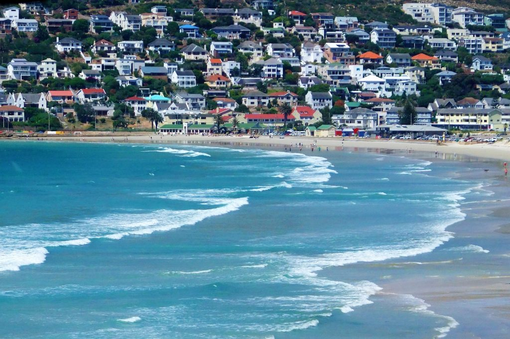South Africa's Cape Peninsula
