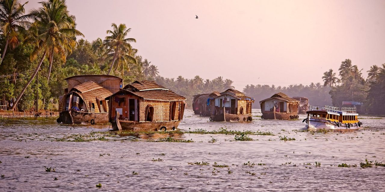 Why Kerala should be your first trip to India