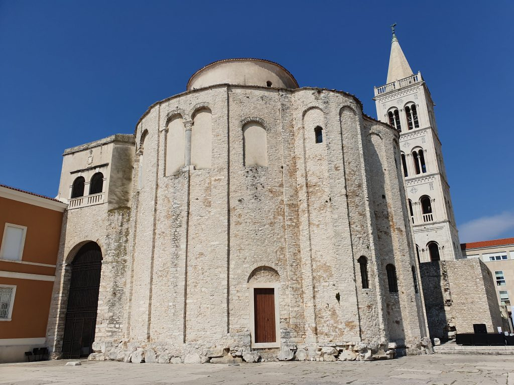 Zadar Croatia On A Budget