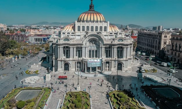 What To Do In Mexico City For An Unforgettable Week