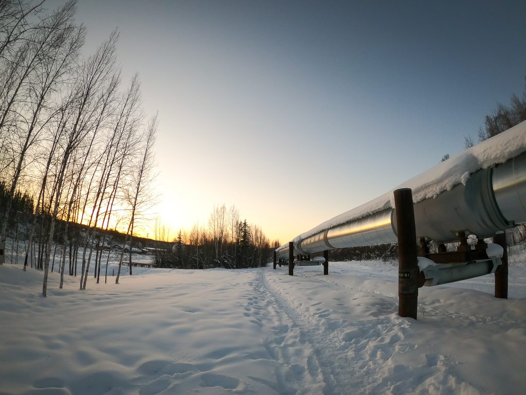 winter guide to fairbanks